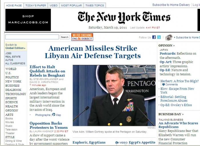war-nyt Top 10 Trends in the Newspaper Industry