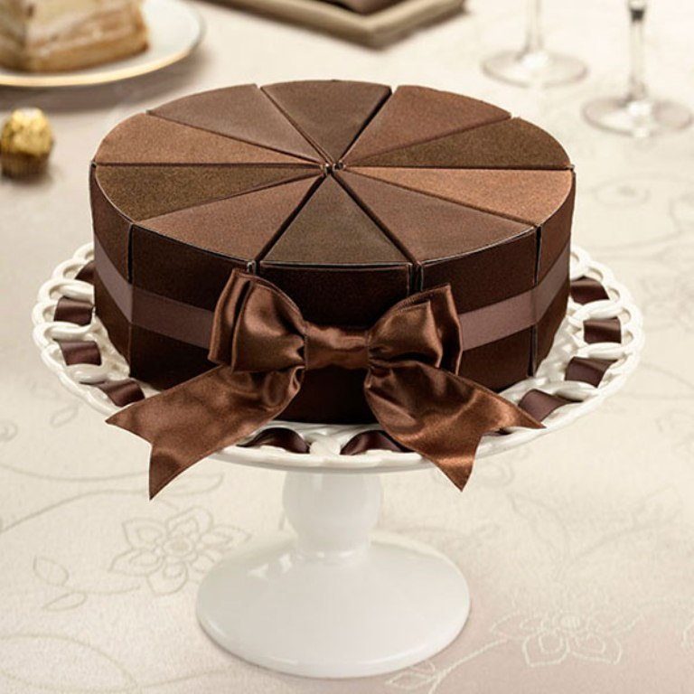 wedding-favor-cake-boxes-31 25 Cake Boxes for Different Special Events