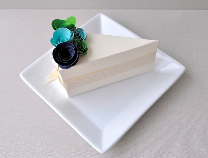 white-wedding-cakes-for-spring-110 25 Cake Boxes for Different Special Events