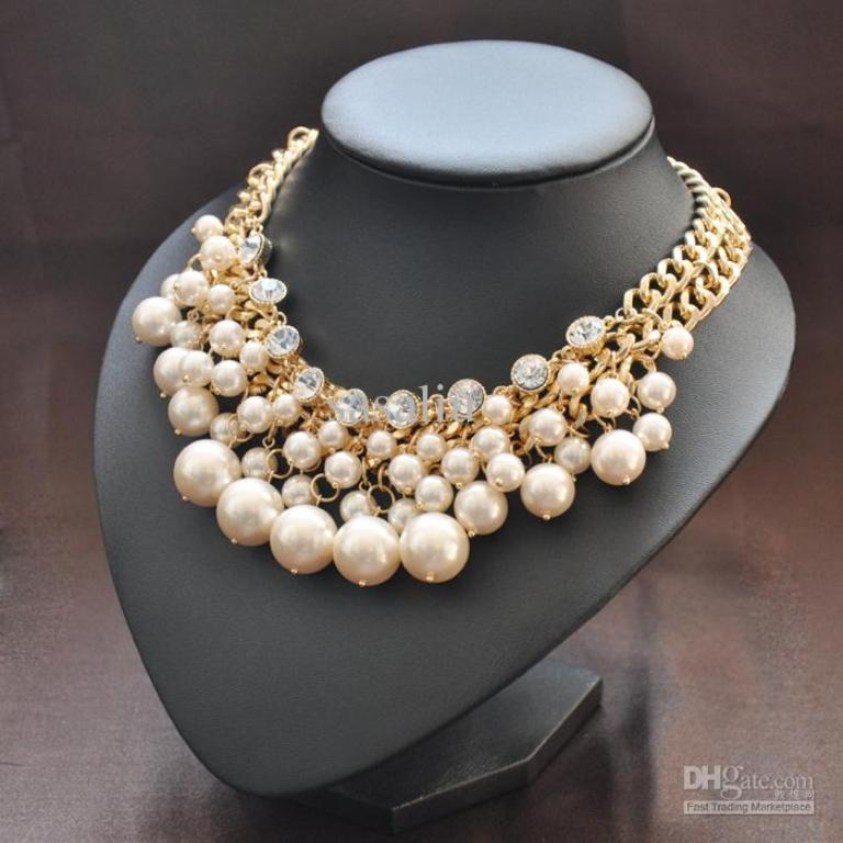 1.0x01 How to Take Care of Your Pearl Jewelry