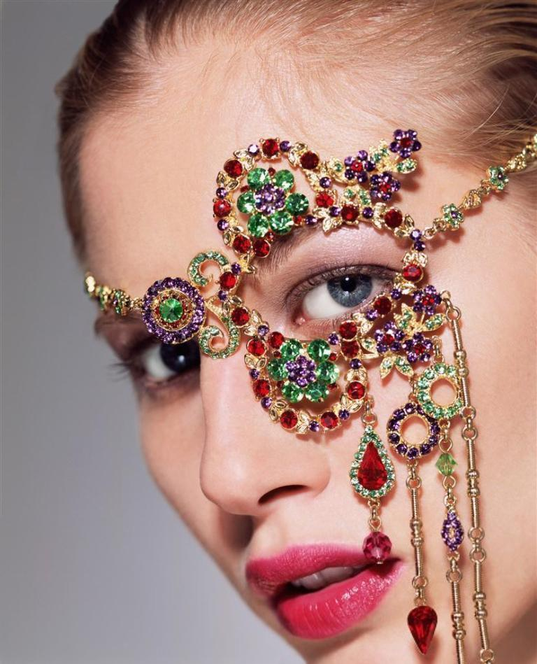 How to Clean Green Gunk from Your Costume Jewelry - Pouted ...