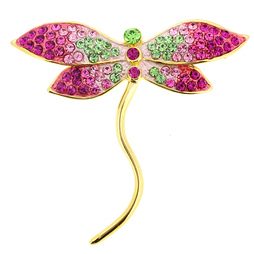 101-005B-1000A Complete Your Look and Prove Yourself with Brooches and Pins