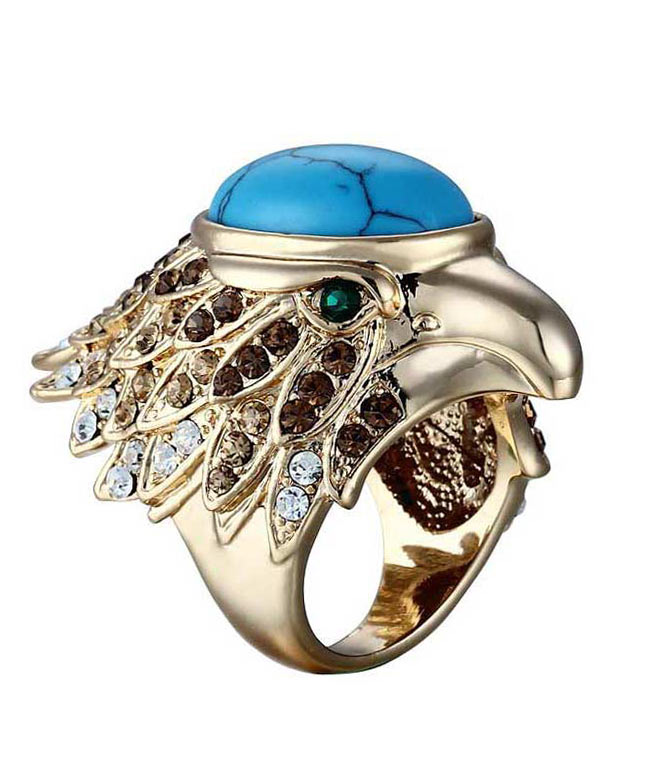 1036_fashion_rings_01__35871_zoom-1 69 Dress Jewelry Pieces in the Shape of Your Favorite Animal