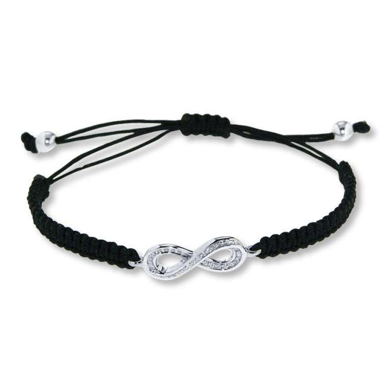 111284408_MV_ZM Infinity Jewelry to Express Your True & Infinite Love