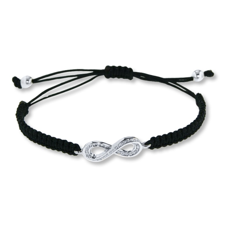 111284408_MV_ZM Infinity Jewelry to Express Your True & Infinite Love