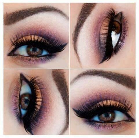 1233977_642842019068660_1839171441_n1 How to Wear Eye Makeup in six Simple Tips