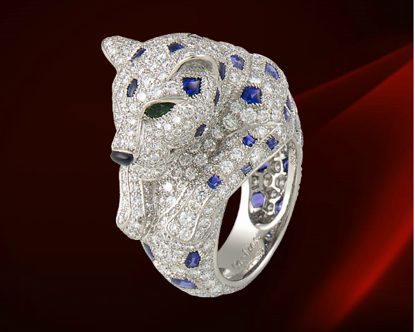 12346565 69 Dress Jewelry Pieces in the Shape of Your Favorite Animal