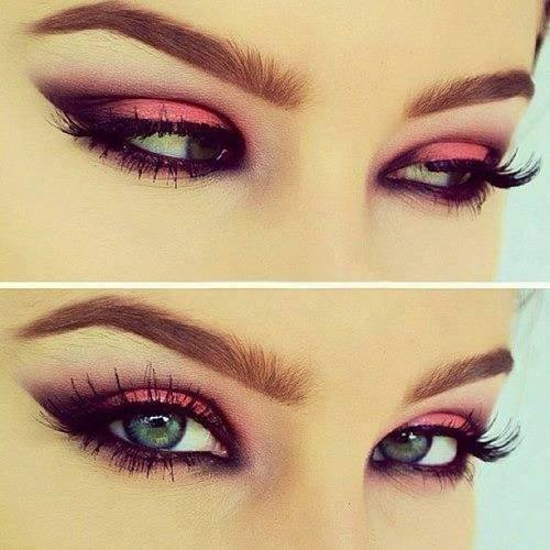 1240012_514410275303293_616457061_n How to Wear Eye Makeup in six Simple Tips