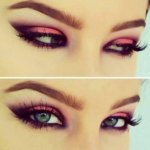 1240012_514410275303293_616457061_n How to Wear Eye Makeup in six Simple Tips