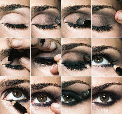 1305255_300083303465010_209750534_n How to Wear Eye Makeup in six Simple Tips