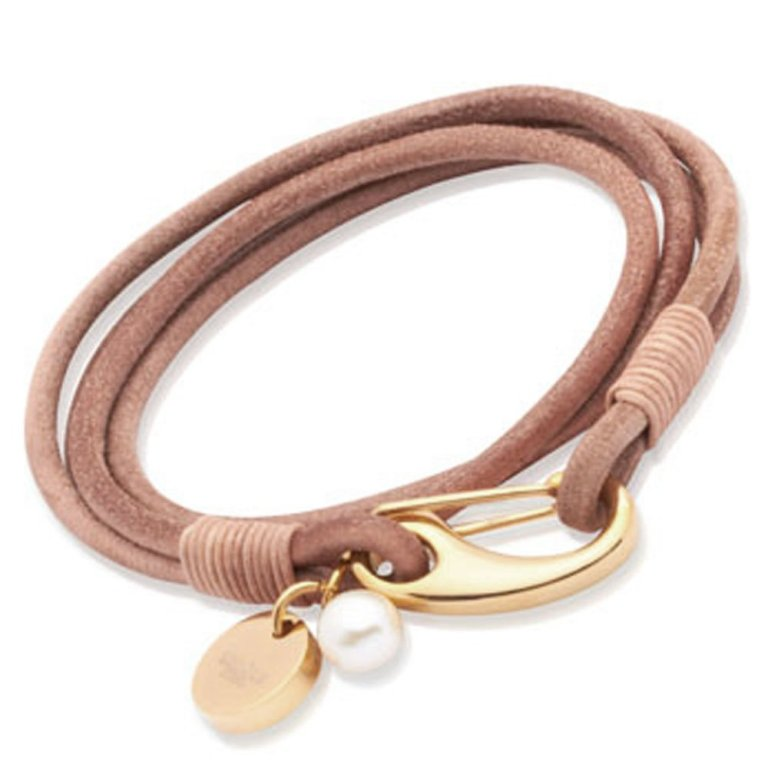 1340272766-62511100 Top 25 Breathtaking & Stylish Leather Jewelry Pieces
