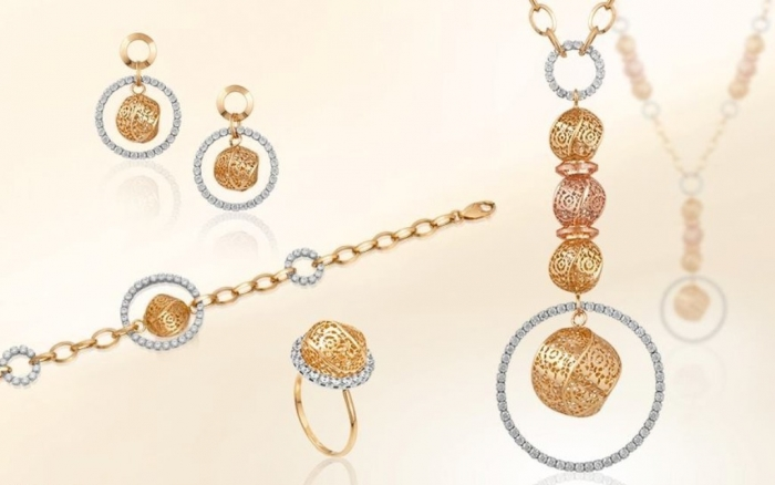 13533433241353 White & Yellow Gold, Which One Is the Best?