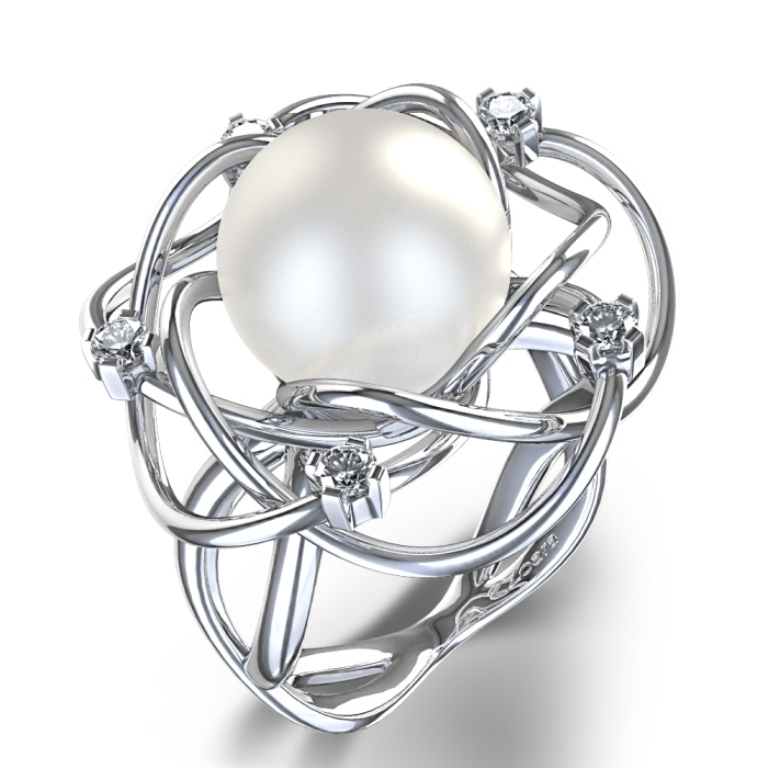 167772_10_10_5_mm_freshwater_pearl_ring_angle Why Do Rings Turn My Finger Green?