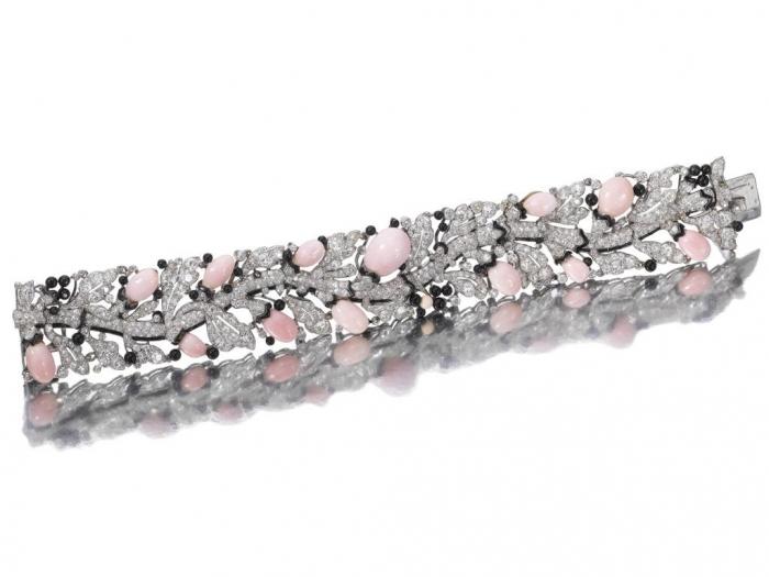 169-cartier-bracelet 25 Victorian Jewelry Designs Reflect Wealth & Beauty