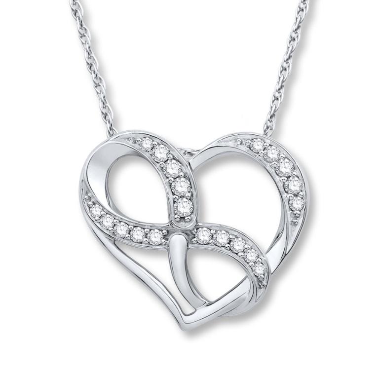 172689109_MV_ZM_JAR Infinity Jewelry to Express Your True & Infinite Love