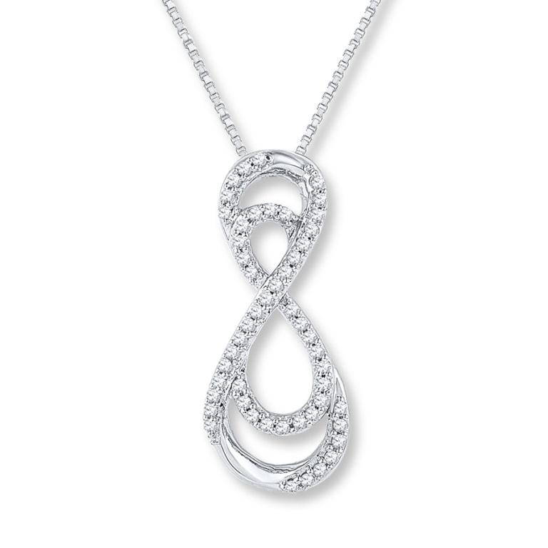 172928208_MV_ZM_JAR Infinity Jewelry to Express Your True & Infinite Love