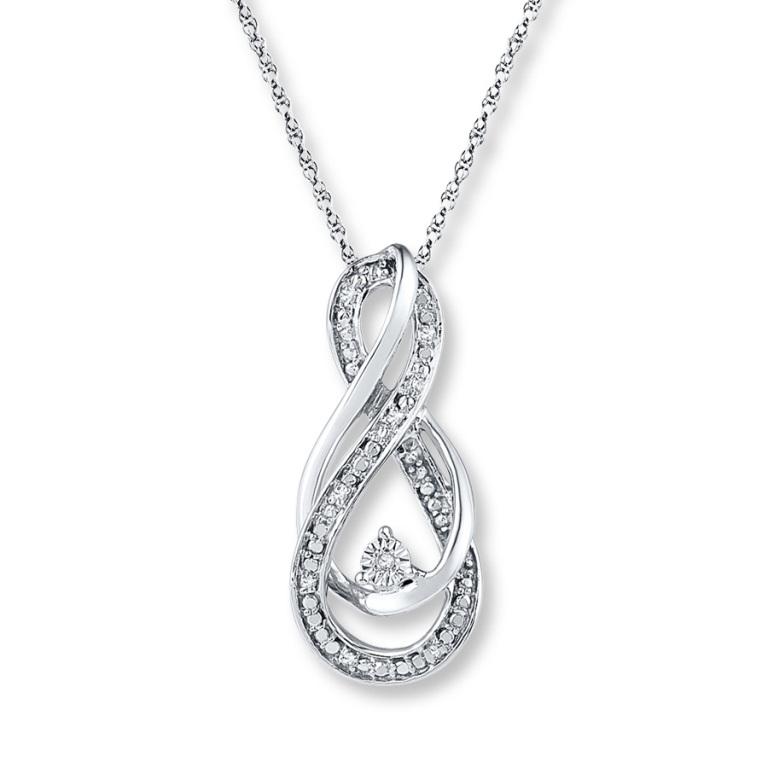 172991907_MV_ZM Infinity Jewelry to Express Your True & Infinite Love