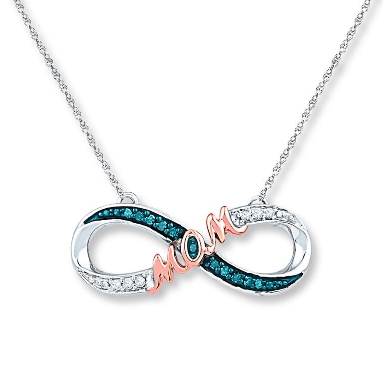 173120407_MV_ZM_JAR Infinity Jewelry to Express Your True & Infinite Love