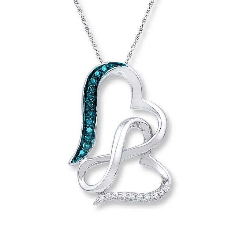 173122108_MV_ZM Infinity Jewelry to Express Your True & Infinite Love