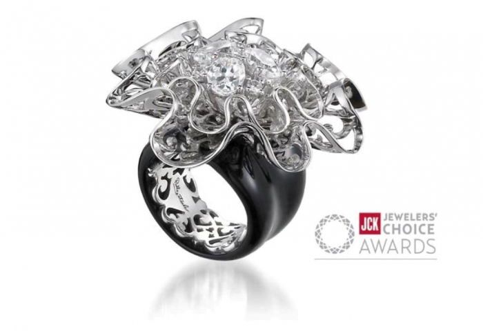 2012-03-01_JCA_Corsage Discover the Elegance & Magnificence of Italian Jewelry