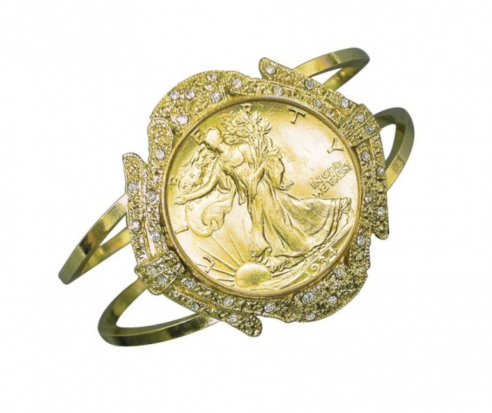 21540 25 Unique & Fashionable Coin Jewelry Pieces