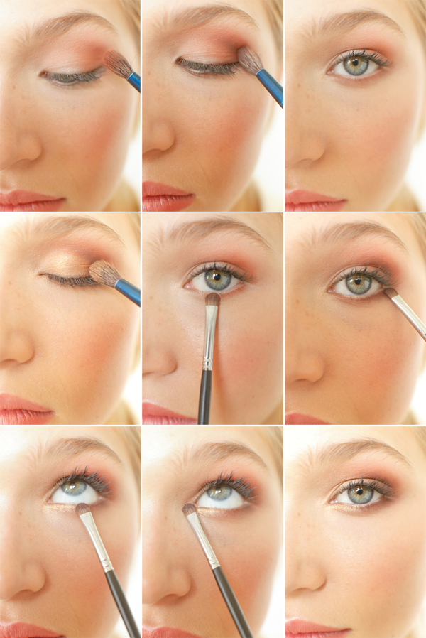 2424245252 How to Wear Eye Makeup in six Simple Tips