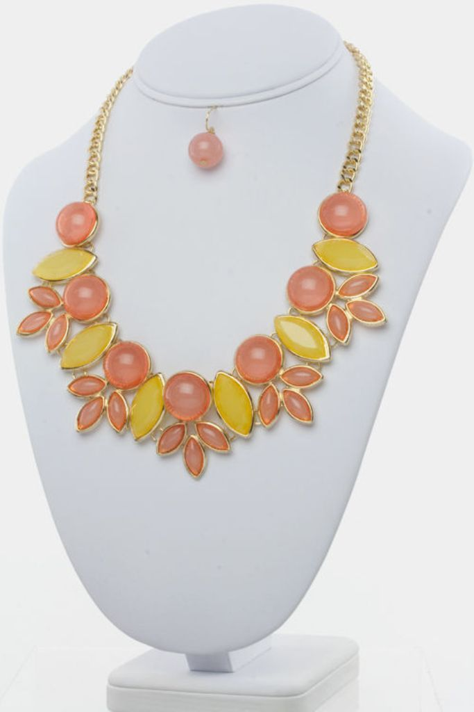 28-52016-ORYELL_1363998914_grande Coral Jewelry as a Magnificent Type of Jewelry from the Sea