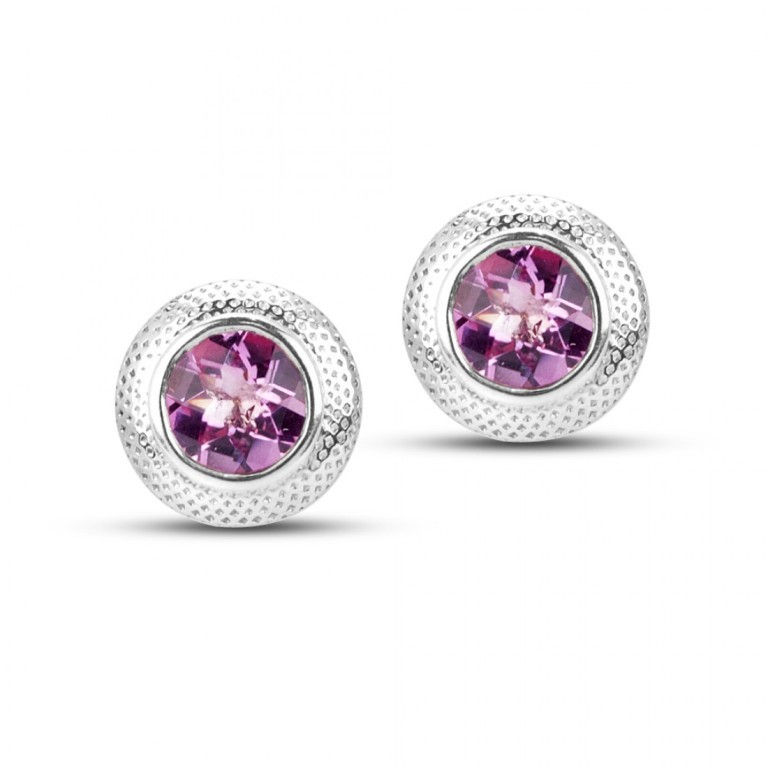 3202911 Pink Topaz Jewelry as a Romantic Gift