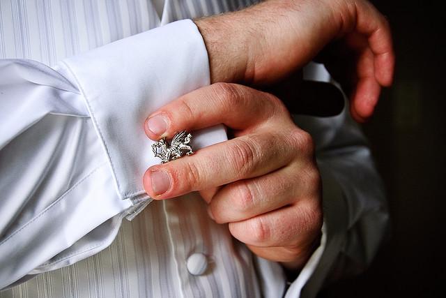 4273893678_0f2825eb9e_z Cufflinks: The Most Favorite Men Jewelry
