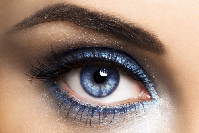 445651 How to Wear Eye Makeup in six Simple Tips
