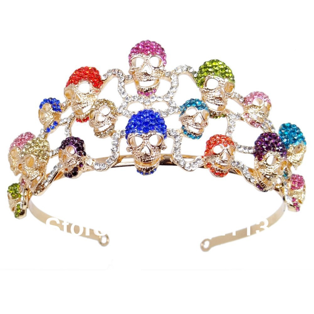46546464 Be Like a Queen with Your Crown [79 Newest Trends...]