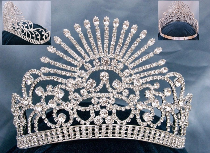 465464654654 Be Like a Queen with Your Crown [79 Newest Trends...]