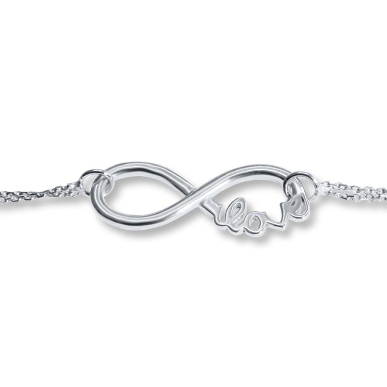 506182702_MV_ZM Infinity Jewelry to Express Your True & Infinite Love