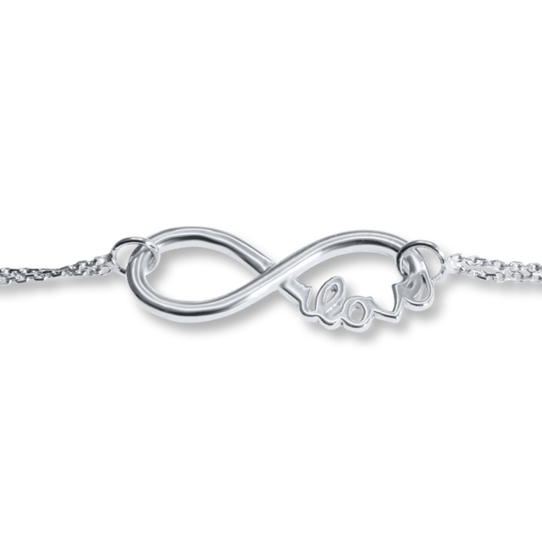 506182702_MV_ZM Infinity Jewelry to Express Your True & Infinite Love