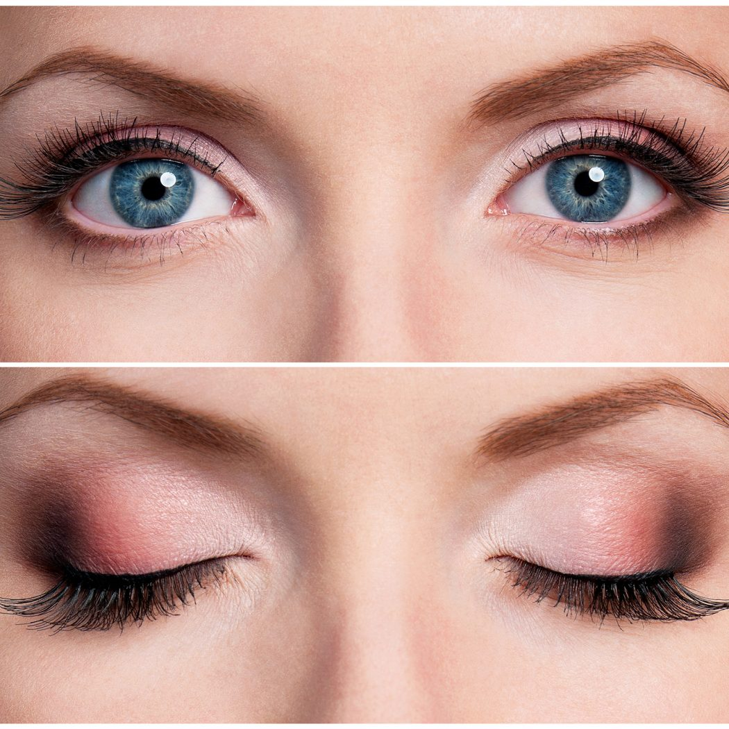 551 How to Wear Eye Makeup in six Simple Tips