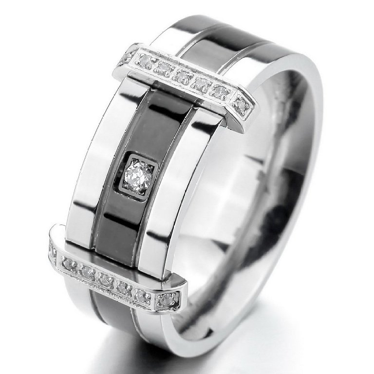 61mONiQIN6L._UL1500_ 30 Everlasting & Affordable Stainless Steel Jewelry