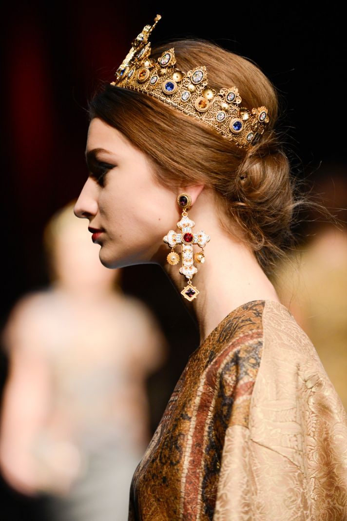 9444 Be Like a Queen with Your Crown [79 Newest Trends...]