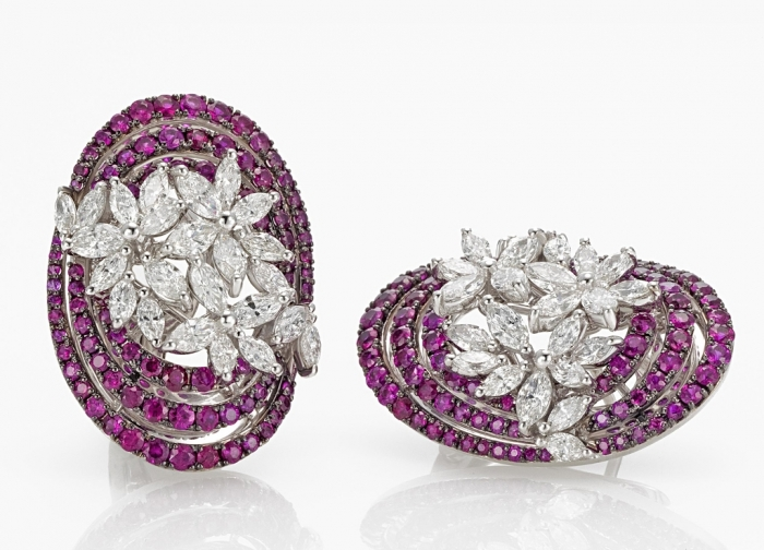 ANGELICA_earrings Let's Discover Jewelry Secrets about Gold & Diamonds