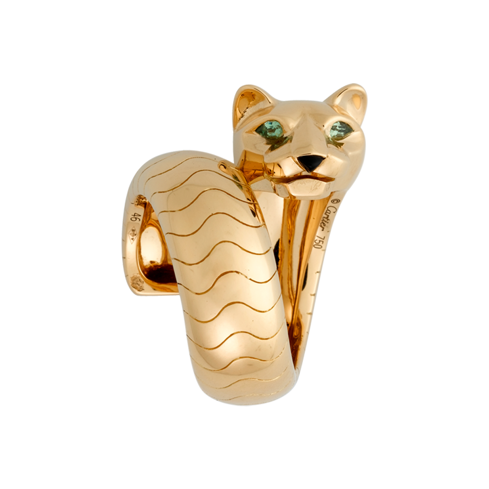 B4081600_0_cartier_rings 69 Dress Jewelry Pieces in the Shape of Your Favorite Animal