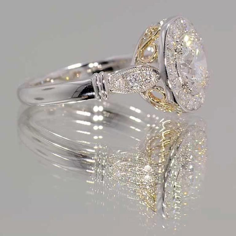 Bridal-Jewelry-Ring How to Choose Bridal Jewelry for Enhancing Your Beauty