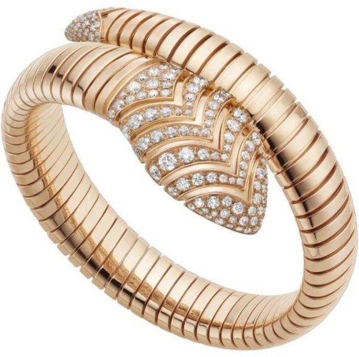 Bulgari-Serpenti-Tubogas-Jewelry-Collection-2 How to Tell Real Jewelry from Fake