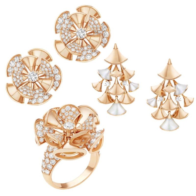Bulgari Discover the Elegance & Magnificence of Italian Jewelry