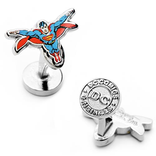 CUDCSPACSLlg Cufflinks: The Most Favorite Men Jewelry
