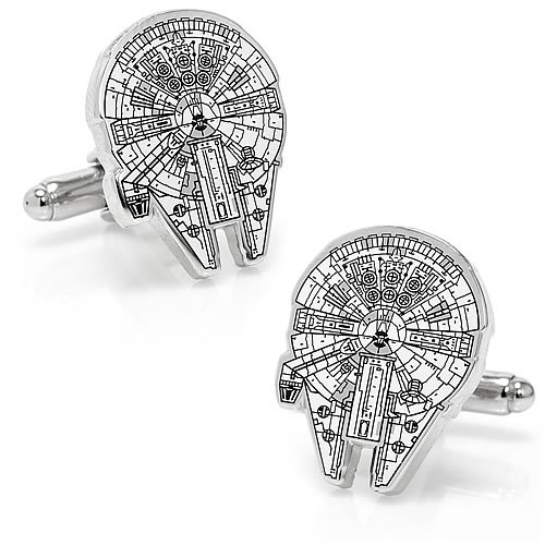 CUSWMFBPlg Cufflinks: The Most Favorite Men Jewelry