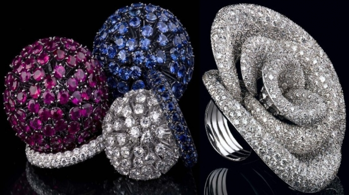Cantamessa Discover the Elegance & Magnificence of Italian Jewelry