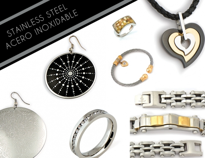 Cracco-Look-Book-14 30 Everlasting & Affordable Stainless Steel Jewelry