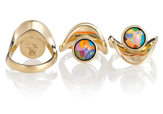 Cufflink-Jewelry Cufflinks: The Most Favorite Men Jewelry