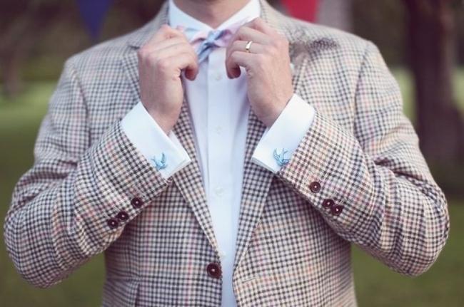 Cufflinks_0001 Cufflinks: The Most Favorite Men Jewelry