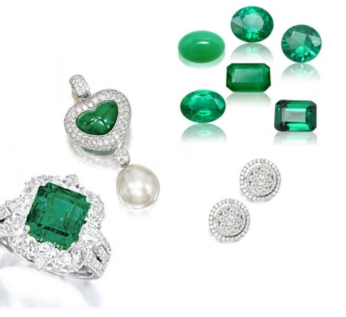 Emerald Meanings & Qualities which Are Associated with Birthstones