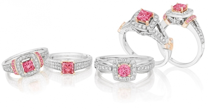 Fiamma_Pink-Diamond-Ring-Selection-1024x537 How to Take Care of Your Diamond Jewelry
